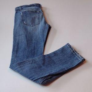 Joe's Slouched Slim Jeans